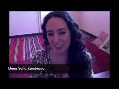 """Festival Somos la Luna - Elena Sofía Zambrano 'Jardín en la Luna"""""""
