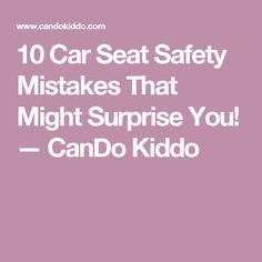Beautiful 1000 Ideas About Car Seat Safety On Pinterest  Car Seats