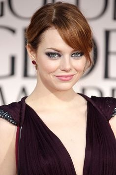 Emma Stone Best Hair and Makeup Looks   Photos of Emma Stone   Teen Vogue