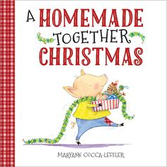 View our Activity Guide for A HOMEMADE TOGETHER #CHRISTMAS