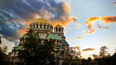 #1698295, Pictures for Desktop: alexander nevsky cathedral sofia pic