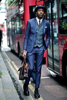 Londinense #style