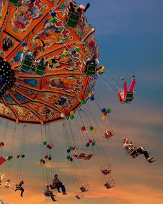 Oktoberfest. Munich, Germany - Flying High. Repinned by www.mygrowingtraditions.com