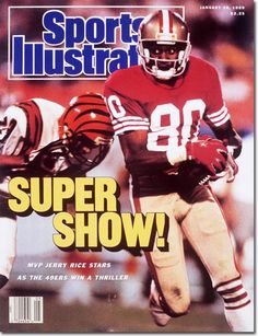 7908db7cf January 1989 - The San Francisco Superbowl XXIII Champions.