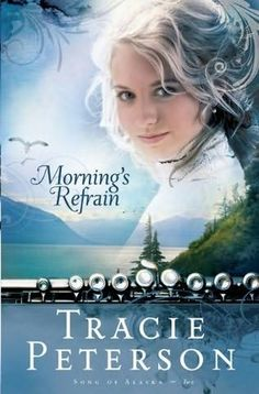 This is the second book to the series Song of Alaska by Tracie Peterson.