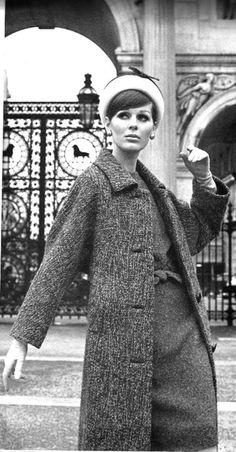 The Charm of #Irish Fashion to London