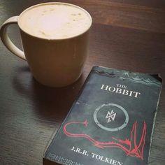 Cafe i lectura de la bona:-)