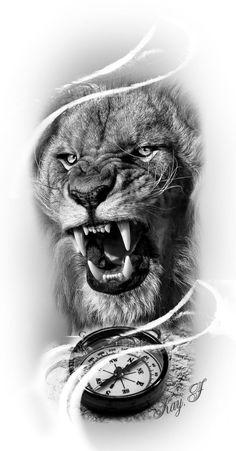 New Shoulder Lion Tattoo Ideas - New Shoulder Lion Tattoo Ideas . - New Shoulder Lion Tattoo Ideas – New Shoulder Lion Tattoo Ideas – # - Wolf Tattoos, Lion Head Tattoos, Mens Lion Tattoo, Animal Tattoos, New Tattoos, Girl Tattoos, Warrior Tattoos, Lion Tattoo Sleeves, Best Sleeve Tattoos