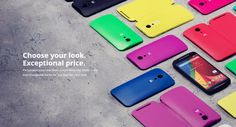 2nd Generation Moto G Features 5 Inch Screen, Front Firing Speakers & 8MP Camera