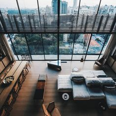 Minimal Interior Design Inspiration | 136 - UltraLinx