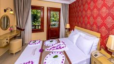 Palmetto Resort - Jolly Tur