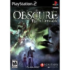 Obscure: Aftermath: Amazon.ca: Computer and Video Games