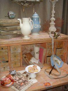 - Les décors de ses ventes d'antiquités de charme à Paris – une Âme en plus // Antiquités de charme // Décors et curiosités