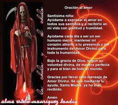 33 Mejores Imagenes De Santa Muerte Saints Santos Y Holi
