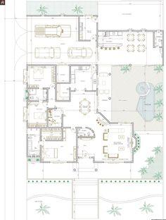 Casa 2 Quartos - 254.86m²