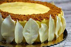 Thanksgiving | (Part 1) Pumpkin Brown Butter Cake