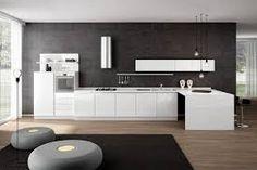 cucina bianca e faggio - Cerca con Google