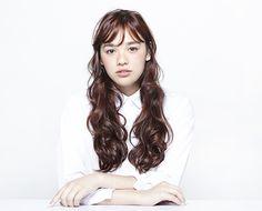 HEARTS/Takada Masahiro 髪型 ヘアカタログ hair ロング