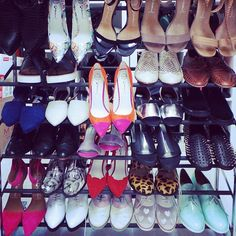 Win all the shoes you've ever dreamed of <3 http://www.nastygal.com/shoe-cult-sweepstakes