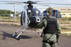 Brigada Militar Rio Grande do Sul - GPMA -Batalhão de Aviação da Brigada Militar (Brasil). http://www.pilotopolicial.com.br/desfile-do-batalhao-de-aviacao-da-brigada-militar-no-%E2%80%9C20-de-setembro%E2%80%9D/