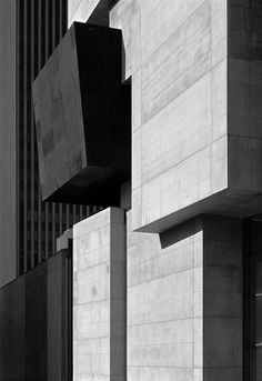 zaha hadid | rosenthal center for contemporary art. [hélène binet photography]