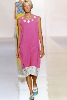 Marni Spring 2000 Ready-to-Wear - Collection