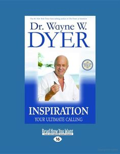 This book had a powerful and positive impact on my life.