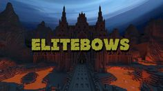 Elite Bows Mod for Minecraft 1.7.10 mod allows players to have a fun time, with new bows added into Minecraft. A whole new world to conquer with Elite Bows