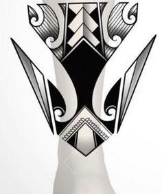 Band Tattoo Designs, Polynesian Tattoo Designs, Maori Tattoo Designs, 1 Tattoo, Home Tattoo, Tattoo Drawings, Tattoo Maori Perna, Flower Cover Up Tattoos, Wolf Tattoo Forearm
