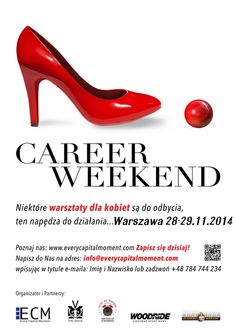Career Weekend for Women