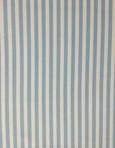 Cotton Gutemann Blue Stripe