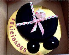 Astoria: Alejandra (tarta carrito)
