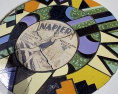 #Art Deco Napier Heroes Book, Design Movements, Art Deco Design, Art Deco Fashion, New Zealand, Art Nouveau, Architecture, Book 1, Painting
