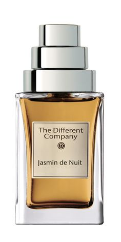 Jasmin de Nuit Flacon Ressourçable 90ml