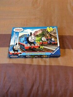 Thomas The Tank Engine Puzzle . Dispatched with Royal Mail Class.