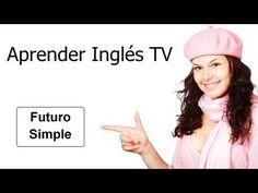 Futuro Simple – (Simple Future)   Aprender Inglés Fácil