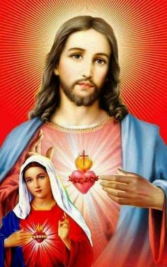 Check Out Our Latest Collection of Jesus Quotes Sayings Images from Bible Mary Magdalene And Jesus, Mary And Jesus, Blessed Mother Mary, Blessed Virgin Mary, Heart Of Jesus, God Jesus, Miséricorde Divine, Jesus Photo, Jesus E Maria