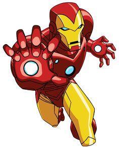 Iron Man 3 FREE Images