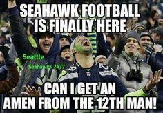 Finally football season again