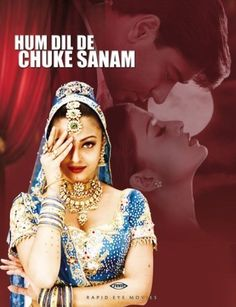Bollywood - Hum Dil Chuke Sanam