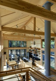 Gallery of Foster Loop / Balance Associates Architects - 10