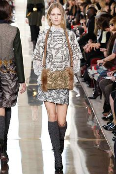 Tory Burch   Fall 2014 Ready-to-Wear Collection   Style.com