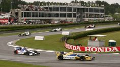 We're just one day away from the Honda Indy Grand Prix of Alabama! Here's my preview for Sunday's big #IndyCar race.   http://beyondtheflag.com/2016/04/23/watch-grand-prix-alabama/
