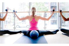 Barre3 workout review: Everything you'd want to know about whether this this new fitness trend is for you.