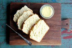 Coconut Quick Bread, a recipe on Food52