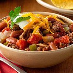 Easiest Ever Chili - Allrecipes.com