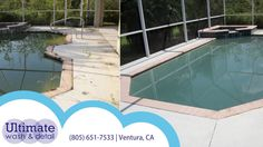 Ultimate Wash & Detail | Cleaning Services in Ventura