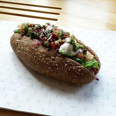 Dogma Hotdogbar in Utrecht  #hotspot #utrecht #food #hotdog