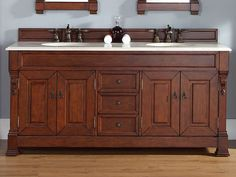 "Mission Hills Manchester 28"" Wood & Granite Vanity With Single Interesting 72 Inch Bathroom Vanity Double Sink 2018"