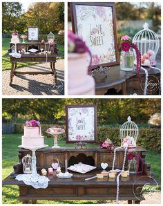 bohemian wedding sweet table met bruidstaart.  Styling shoot - Annmariage Sweets en bruidstaart - Mammarina Love is Sweet sign - Stijlvolle Trouwkaarten Fotografie - Trouwfotografie Freya http://www.trouwfotografiefreya.nl/wedding-styling-2/bohemian-wedding-shoot/ #bohemian #vintage #weddingstyling #wedding #boho #trouwfotografiefreya #trouwfoto #sweettable #annmariage #Mammarina #bruidstaart #cakepops